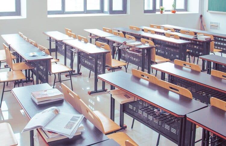 Eine der innovativsten Schulen in Franken – So lehrt man heute
