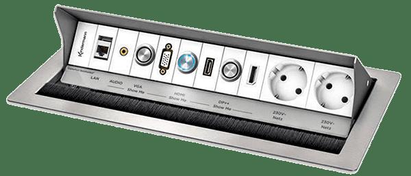CablePort standard