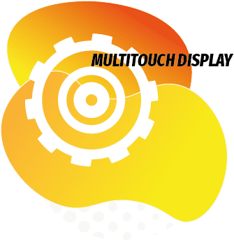 Logo Multitouch Displays
