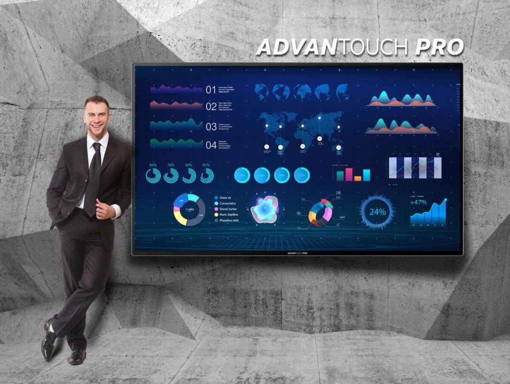 ADVANTouch Pro