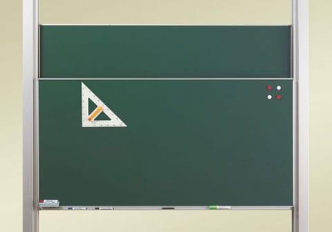 Pylonen-Doppeltafel