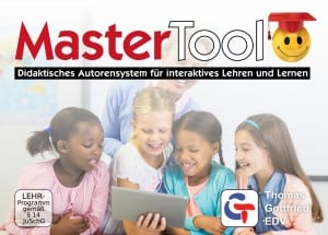 MasterTool 1