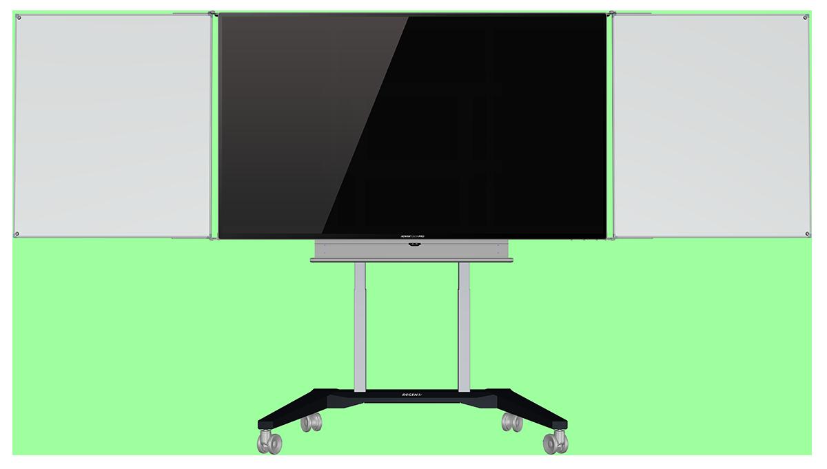 eQ Lift Premium Plus Seitenflügel